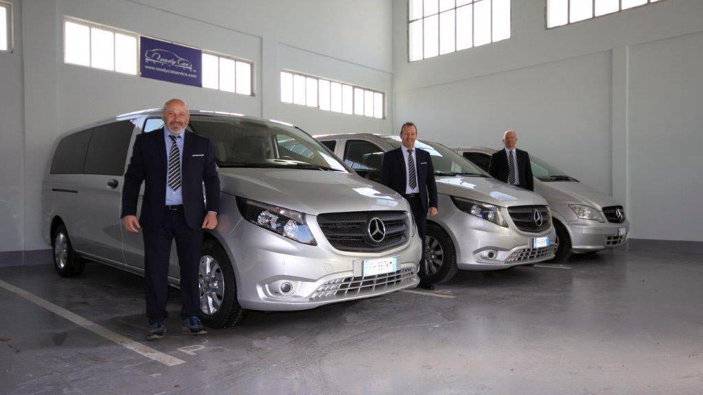 Ready Car Service - Business